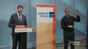 City of Edmonton needs COVID-19 financial relief from province, Ottawa: Iveson