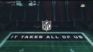 NFL season kicks off as protests and pandemic play out (02:17)