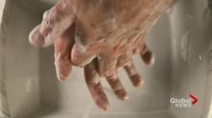 The science behind hand-washing: why soap and water kill the COVID-19