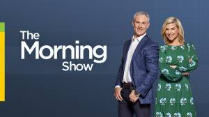 The Morning Show: June 18 (45:43)