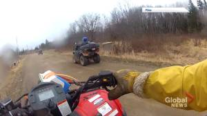 NS RCMP respond to rising number of Upper Rawdon ATV complaints (02:01)