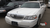 Play video: Limo companies in Edmonton say they can't pay city fees