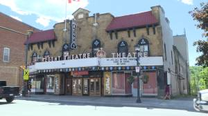 Picton's Regent Theatre needs money to change directions because of covid 19