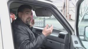 B.C. car dealership captures catalytic converter theft on camera