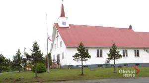 First Nation works with SMU anthropologist to search site of former Shubenacadie Residential School (01:49)