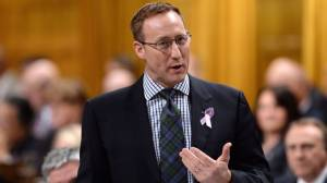 MacKay joins race to replace Scheer as Conservative leader