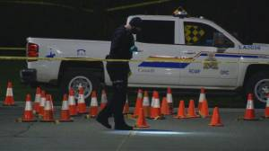 One dead, one injured in Langley shooting: IHIT (03:07)