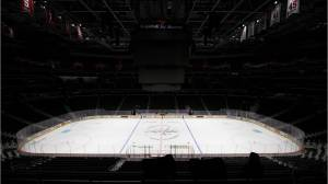 NHL suspends its season amid coronavirus pandemic