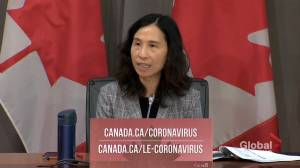 Coronavirus outbreak: COVID-19 projection shows Canada still has opportunity to 'control epidemic'