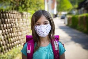Mask guidelines from infectious disease specialist