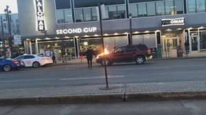 Edmonton man sentenced for Whyte Avenue arson spree