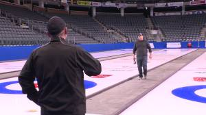 2020 Brier organizer says preparations are ahead of schedule