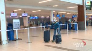 Atlantic airports still vacant after provinces ease travel restrictions