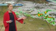 Play video: Staying warm through the weekend: August 21 Saskatchewan weather outlook