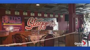 Love Your Local: Staggers Pub & Grub (05:29)