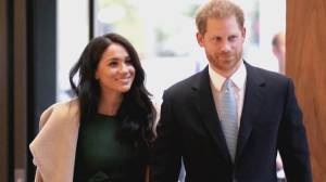Royal future of Prince Harry and Meghan Markle