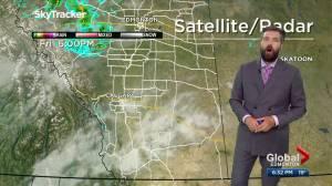 Edmonton weather forecast: Friday, June 18, 2021 (03:32)