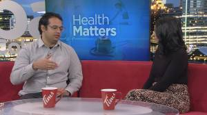 Health Matters: World Mental Health Day