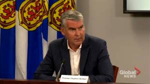 Tensions escalate between N.S. Teachers Union and provincial government