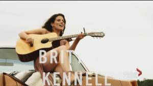 Community Events: Brittany Kennell's Latest Single