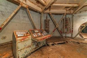 Cold War-era nuclear missile silo can be yours for US$400K