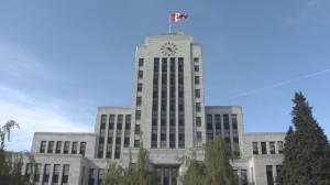 NPA nominates John Coupar as Vancouver mayoral candidate (01:43)