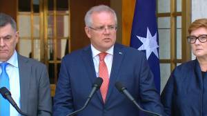 Australia to help some citizens leave China, quarantine them on Christmas Island