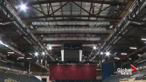 Lethbridge community issues committee receives update on Enmax Centre operational review (01:38)