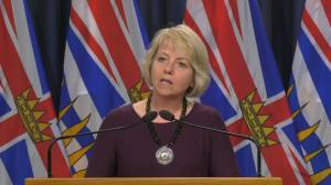 B.C. health officials announce 12 new cases in 48-hour period, no cases associated with food facilities