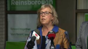 Federal Election 2019: May calls lack of local transit options a 'national crisis'