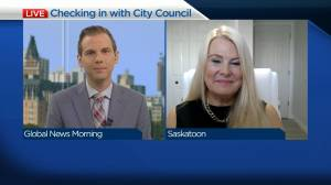 Checking in with City Councillor Bev Dubois (03:46)