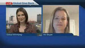 Global Give Back: Toba Centre for Children and Youth (04:31)