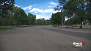 City of Edmonton considering paid parking at some parks, attractions (01:52)