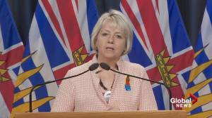 B.C. to offer choice of vaccine as 2nd dose to AstraZeneca recipients (08:39)