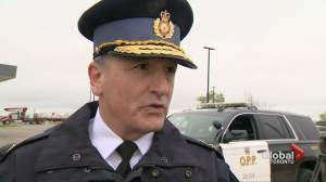 Former Interim OPP Commissioner breaks his silence