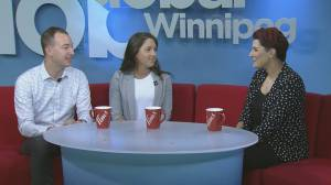 Good Connections WPG aims to make a difference in the city