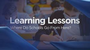 Learning Lessons: A review of the education system in Ontario (04:39)