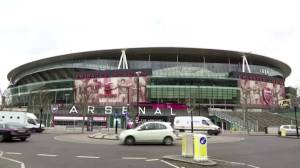 Coronavirus outbreak: Arsenal to re-open their London Colney training ground giving sign soccer readying for return
