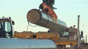A setback for BC First Nations appealing the Trans Mountain pipeline expansion