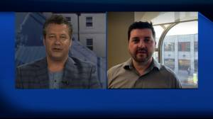 Global News Morning chats with Matt Lee (06:24)