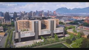 St. Paul's Hospital doctors donate millions towards new facility (02:13)