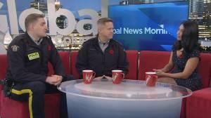 Surrey RCMP to host public safety fair (05:13)