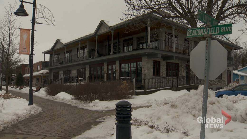 Beaurepaire Village residents stunned at sudden closure of a West Island institution