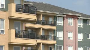 Saskatoon renters paying less than majority of Canada: study