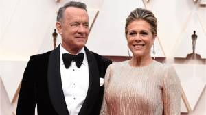Coronavirus outbreak: Tom Hanks and Rita Wilson test positive for COVID-19 (00:47)