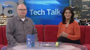 Get Connected: Personal safety devices