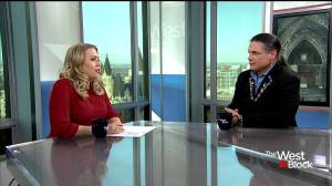 Advocacy on suicide prevention a new calling for Senator Patrick Brazeau