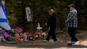Many not satisfied with 'review' instead of public inquiry of N.S. shooting