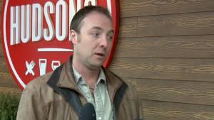 Groom, groomsmen fight off shooter at Hudsons bar in Saskatoon