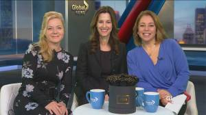 West Island Community Shares celebrates influential business women- Day 3